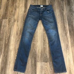 Adorable Hudson jeans